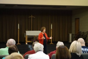 kathleen-speaking-at-malvern-2